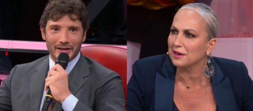 Amici, retroscena cast 2021/2022: Anna Pettinelli via, Stefano De Martino lascia il serale.