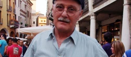 Antonio Pennacchi, scrittore morto a Latina.
