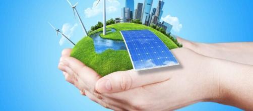 La transizione ecologica è sempre più importante.