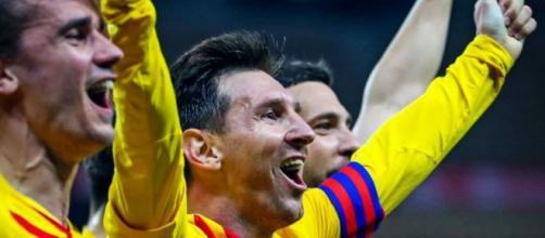 LaLiga ha fijado cómo el Barcelona deberá utilizar los 250 millones de euros (Instagram/@fcbarcelona)