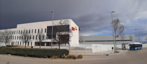 Los sanitarios del Hospital de Emergencia Isabel Zendal ofrecieron 'alquilarlo como almacén' (Wikipedia commons)