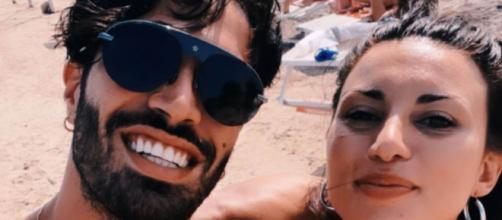 Luciano, dopo Temptation Island, pazzo di Manuela: 'Ho trovato la ragazza giusta per me'.