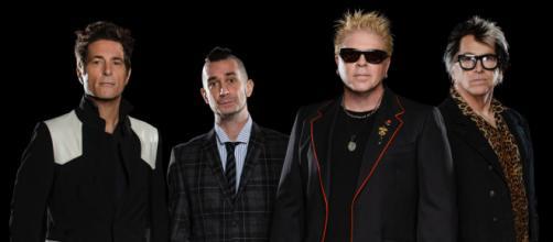 Offspring: il batterista mandato via dal gruppo perché non può fare il vaccino
