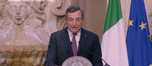 P2 e Gladio, Draghi desecreta i documenti.