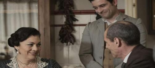 Una vita, anticipazioni: José Miguel rinuncia alla carriera di attore, Julio parte.