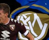 Inter, occhi su Belotti per l'attacco.