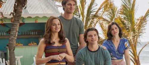 'A Barraca do Beijo 3' é a estreia mais esperada da Netflix para o mês de agosto (Reprodução/Netflix)