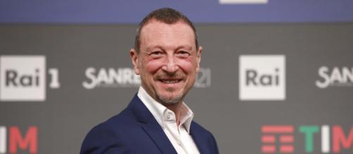 Amadeus confermato alla conduzione del Festival di Sanremo 2022.