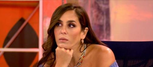 Anabel Pantoja ha manifestado el temor de que su familia pensara que les quiere superar o eclipsar (Telecinco)