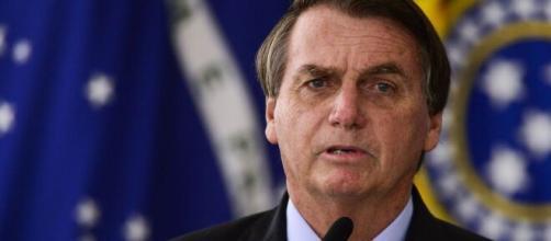 Bolsonaro dispara contra ministros do STF (Agência Brasil)
