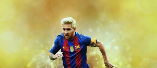 Lionel Messi no renueva con el Barcelona. (Foto Pixabay)