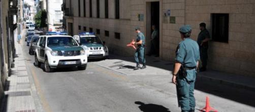 Los fallecidos en Íllora no muestran signos de violencia (Guardia Civil)