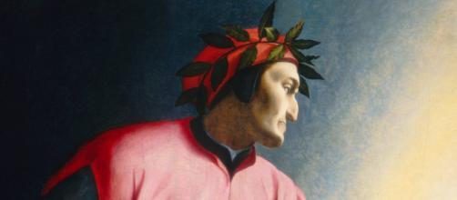 O poeta e maior escritor da língua italiana, Dante Alighieri, foi alvo das ambições de Hitler (Arquivo Blasting News)
