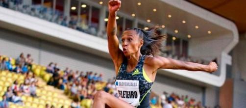 Paloma del Río ha criticado el titular sobre Ana Peleteiro. (Instagram, @apeleteirob)