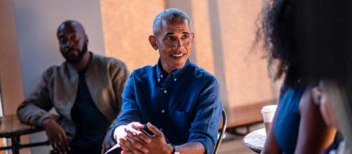 Preparations begin for scaled-back 60th party of Obama (Image source: Facebook/Barack Obama)