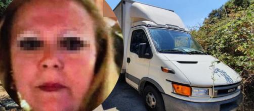 Rosa Limón fue encontrada muerta dentro del camión de mudanzas (Guardia Civil)