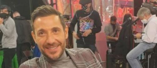 Telecinco podría firmar contrato con Olga Moreno pero no se ha descartado la vuelta de Antonio David a los medios (Telecinco)