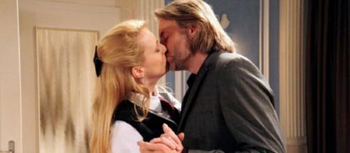 Tempesta d'amore, trame dal 16 al 22 agosto: Michael e Rosalie diverranno una coppia.