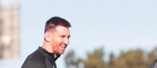 El Chelsea y el City ven a Messi con interés (Instagram, leomessi)