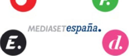 Imagen de los canales que integran Mediaset España (Flickr)