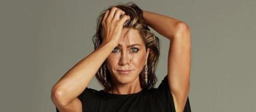 Jennifer Aniston deja en claro su idea sobre quienes no se quieren vacunar. (Instagram @jenniferaniston)