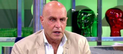Kiko Matamoros ha dicho que para el amor no hay edad (Telecinco)