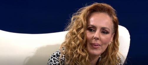 Telecinco no ha dado ninguna explicación de por qué Rocío Carrasco ya no aparece en 'Sálvame' (Telecinco)