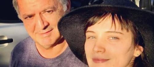 Bianca Bin homenageia o pai (Reprodução/Instagram/@biancafbin)