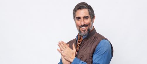 Marcos Mion é o novo contratado da Globo (Arquivo Blasting News)