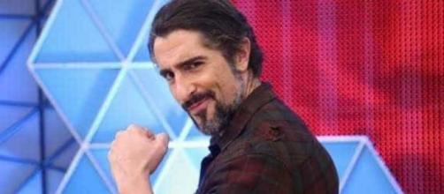 Marcos Mion está na Globo (Arquivo Blasting News)