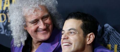 Queen, Brian May non esclude il seguito del film 'Bohemian Rhapsody'