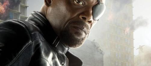 Samuel L. Jackson sarà in The Marvels, il sequel di Captain Marvel.
