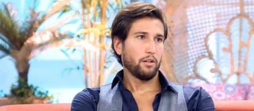 Gianmarco ha cuestionado que una persona que hace trampas sea la ganadora del reality (Twitter, telecincoes)