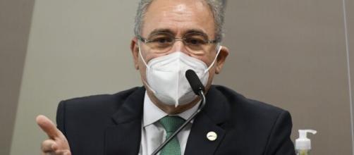 Governador de São Paulo pede ao tribunal para voltar a receber quantidade de doses que recebia no começo de agosto. (Arquivo Blasting News)