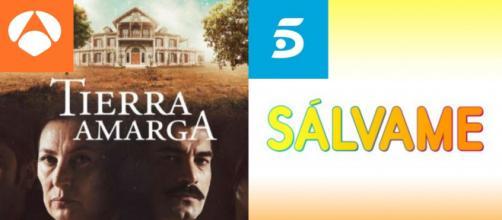 El programa de 'Sálvame' ha sido superado por la serie turca de Antena 3 - RRSS