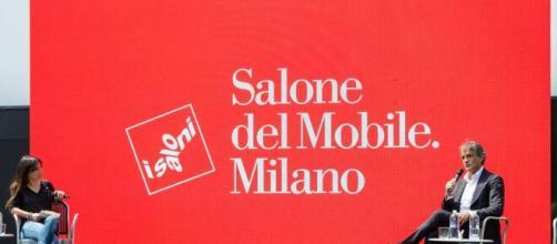 Il Salone del Mobile Milano 2021. Lo storico evento torna in presenza con 400 espositori.