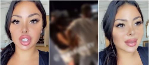 Maeva Ghennam (Les Marseillais vs Le Reste du Monde 6) impliquée dans une violente bagarre à Mykonos, elle s'explique enfin.