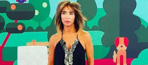 María Patiño ha dicho que el representante de Amador Mohedano no dice la verdad. (Instagram @mariapatino1508)