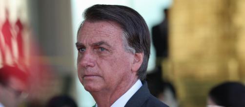 """Apoiadores de Jair Bolsonaro se dizem """"decepcionados"""" com a carta aberta do presidente (Marcos Corrêa/PR)"""