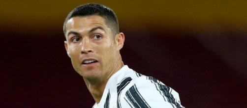 Cristiano Ronaldo, ex giocatore della Juventus.