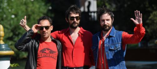 Festival di Venezia 2021: i fratelli D'Innocenzo.