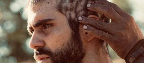 José em 'Gênesis' (Reprodução/RecordTV)