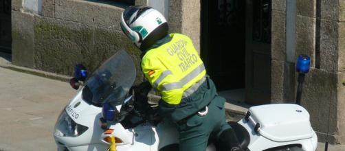 Muere guardia civil en acto de servicio en Camas (Sevilla) tras chocar contra un auto. (Flickr)