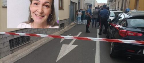 Angelica Salis prima di essere uccisa aveva chiesto aiuto in un bar.