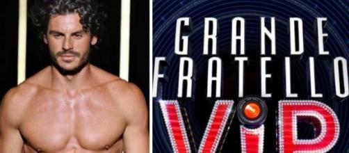 GF Vip, dubbi sul curriculum di Casalino: nel 2010 non ha vinto Mister Italia.