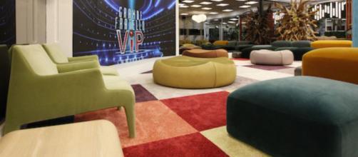 Grande Fratello Vip 6, anticipazioni casa: open space con suite, tugurio e camere segrete.