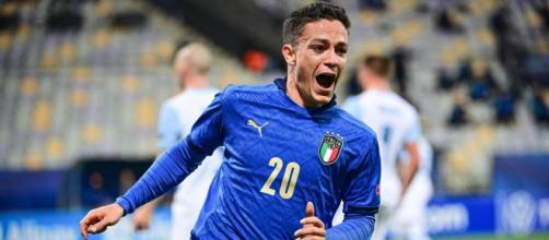 L'Inter potrebbe bloccare Raspadori.