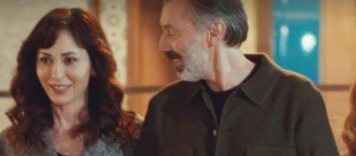 Love is in the air, trame turche: Ayfer nasconde di avere una storia con Alexander.