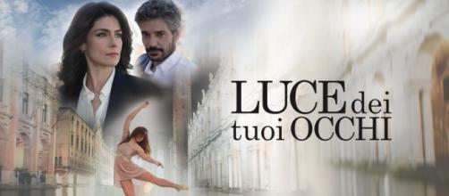 Luce dei tuoi occhi: dal 15 settembre la nuova fiction di Canale 5 con Anna Valle e Giuseppe Zeno.