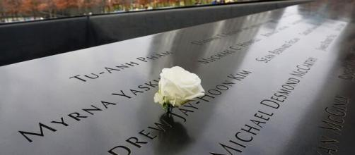 Memorial ceremony in New York to commemorate the 20th anniversary of the 9/11 attacks in the United States (Image source: Pixabay)